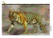 Save Tiger Carry-all Pouch