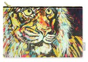 Tiger #2 Carry-all Pouch