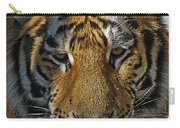 Tiger 5 Posterized Carry-all Pouch