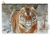 Tiger Attack Carry-all Pouch