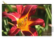Tiger Lily0064 Carry-all Pouch