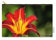 Tiger Lily0078 Carry-all Pouch