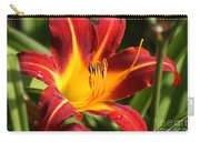 Tiger Lily0170 Carry-all Pouch