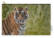 Tiger Look Carry-all Pouch