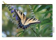 Tiger Swallowtail 1 Carry-all Pouch