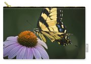 Tiger Swallowtail 2 Carry-all Pouch