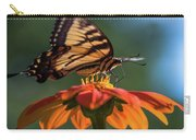 Tiger Swallowtail - 3 Carry-all Pouch