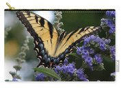 Tiger Swallowtail 3 Carry-all Pouch