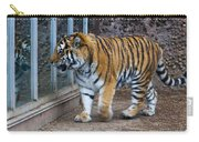 Tiger Territory 4 Carry-all Pouch