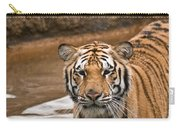 Tiger Wading Stream Carry-all Pouch