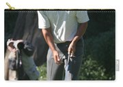 Tiger Woods P Carry-all Pouch