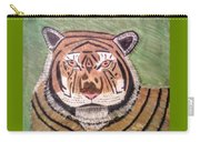 Tigerish Carry-all Pouch