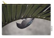 Tightrope Walker Bird Carry-all Pouch