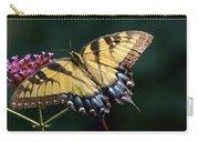 Tigress And Verbena Carry-all Pouch