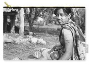 Tilak Devi 1985 Carry-all Pouch