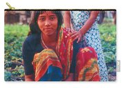 Tilak Devi 1995 Carry-all Pouch