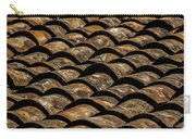 Tile Roof 2  Carry-all Pouch