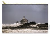 Tillamook Lighthouse Carry-all Pouch