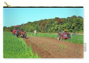 Tilled Soil   Carry-all Pouch