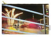 Tilt-a-whirl 2 Carry-all Pouch