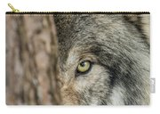 Timber Wolf Picture - Tw285 Carry-all Pouch