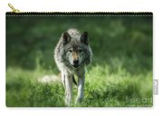 Timber Wolf Picture - Tw69 Carry-all Pouch