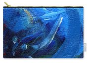 Time Essence Two Carry-all Pouch