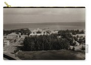 Time Gone By  Carry-all Pouch