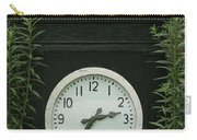 Time In The Garden Carry-all Pouch