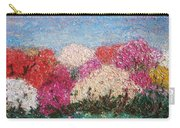 Time Of Rhododendron Carry-all Pouch