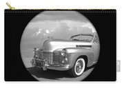 Time Portal - '41 Cadillac Carry-all Pouch