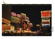 Time Square 1956 Carry-all Pouch