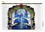Time Travel Fairy Carry-all Pouch