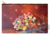 Timeless Carry-all Pouch by Jean Ann Curry Hess