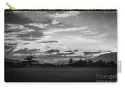 Timeless Sunsets Carry-all Pouch