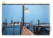 Timeless Venice Carry-all Pouch