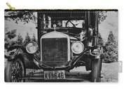 Tin Lizzy - Ford Model T Carry-all Pouch