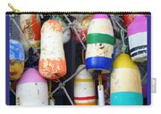 Tin Shed Floats Carry-all Pouch