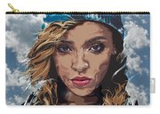 Tinashe Carry-all Pouch