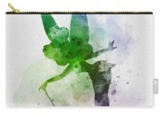 Tinker Bell Carry-all Pouch