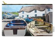Tinker Taylor Cottage Sennen Cove Cornwall Carry-all Pouch