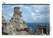 Tintagel Castle 1 Carry-all Pouch