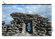Tintagel Castle 3 Carry-all Pouch