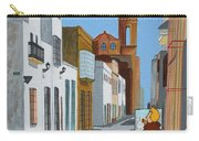 Tintin En Puerto Real Carry-all Pouch