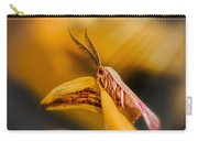 Tiny Butterfly Carry-all Pouch