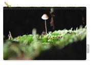 Tiny Mushroom 1 Carry-all Pouch