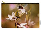Tiny Spring Blooms Carry-all Pouch