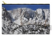 Tioga Pass Winds Carry-all Pouch