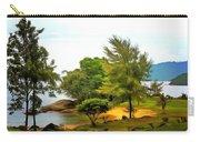 Tioman Island Beach Carry-all Pouch