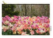 Tiptoe Among The Tulips Carry-all Pouch